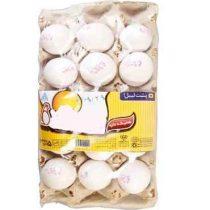 تخم مرغ نیلوپر بسته 15 عددی