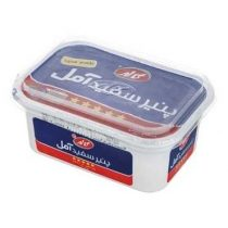 پنیر سفید آمل 5 ستاره 400 گرمی