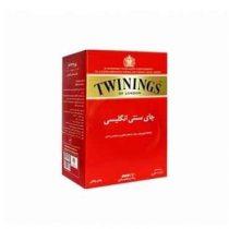 چای 100 گرمی تویینگز
