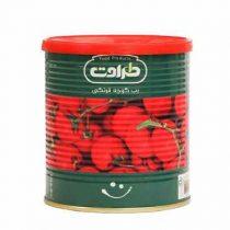 کنسرو رب گوجه فرنگی طراوت 800 گرمی