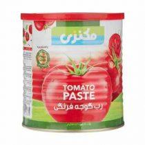 کنسرو رب گوجه فرنگی مکنزی 800 گرمی