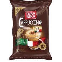 بسته 10 عددی کاپوچینو تورابیکا (tora bika)