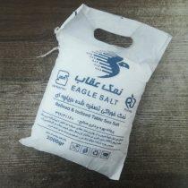 نمک خوراکی تصفیه شده دریاچه ای 2 کیلویی عقابنمک خوراکی تصفیه شده دریاچه ای 2 کیلویی عقاب