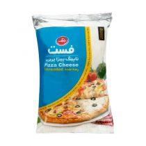 پنیر پیتزا پرچرب فست رامک رنده شده