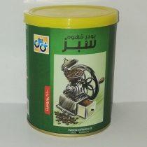 پودر قهوه سبز ( nitel) نیتل 150 گرمی